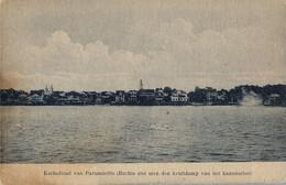 T.P. NO CIRCULADA , SURINAME / SURINAM ,  PARAMARIBO  - KATHEDRAAL , CATEDRAL , CATHEDRAL - Suriname