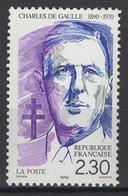 France: 1990. Y&T 2020. 2634 **, MNH, Neuf(s). Cote : 1,10 € - Nuevos