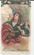 SANTINO EGIM 854 -S.GIOVANNI EVANGELISTA - Devotion Images