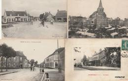PAS DE CALAIS-Joli Lot 137 Cartes Postales Toutes Scannées- - 5 - 99 Postcards