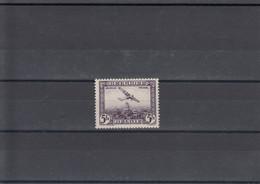 PA5 ** (MNH) - OBP € 70 - Poste Aérienne