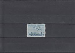 PA25 ** (MNH) - OBP € 8,50 - Poste Aérienne
