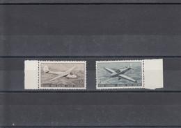 PA28/29 ** (MNH) - OBP € 12,50 - Poste Aérienne