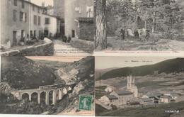 PYRENEES ORIENTALES-Joli Lot 100 Cartes Postales Toutes Scannées- - 5 - 99 Postcards