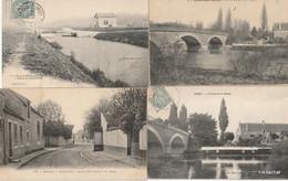 SEINE ET MARNE-138 Cartes Postales Toutes Scannées- - 5 - 99 Cartoline