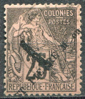 SAINT PIERRE ET MIQUELON - Y&T  N° 45 (o) - Used Stamps