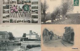 YVELINES-Joli Lot 190 Cartes Postales Toutes Scannées- - 5 - 99 Postcards