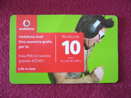 Telecarte  / Carte Prepayée   / - Tarjetas Prepagadas: Otras