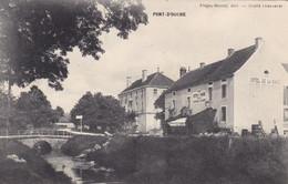 Côte-d'Or - Pont D'Ouche - Sonstige Gemeinden