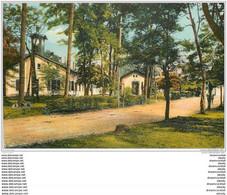 67 CAMP D'OBERHOFFEN. Allée Principale. Militaires Et Soldats - Unclassified