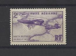FRANCE. YT  PA N° 7  Neuf **   1934 - 1927-1959 Neufs