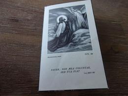 Herne-tollembeek Emiel Ruysschaert   1892-1956 - Religion &  Esoterik