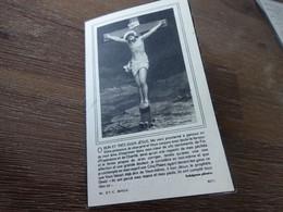 Doodsprentje St-pierre-capelle-enghien Théophile Deneyer 1879-1952 - Religion &  Esoterik