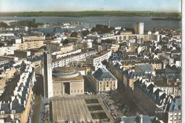 LORIENT Place Alsace Lorraine - Lorient