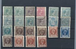 Kuba - Old Lot - Collections, Lots & Séries