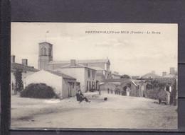 85 BRETIGNOLLES LE BOURG - Bretignolles Sur Mer