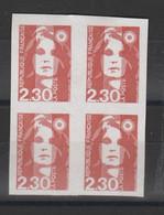 FRANCE  MARIANNE DE BRIAT  FAUX DE TOULON  MNH** - 1989-96 Bicentenial Marianne