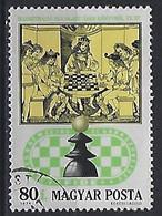 Hungary 1974  Chess  (o) Mi.2959 - Used Stamps