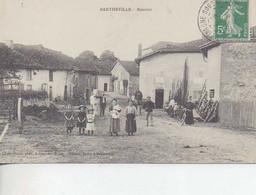 Bantheville - Other Municipalities