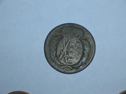 ALEMANIA/SAJONIA 1 PFENNIG 1776 C (4554) - Piccole Monete & Altre Suddivisioni