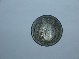 ALEMANIA/SAJONIA 1 PFENNIG 1772 C (4555) - Piccole Monete & Altre Suddivisioni