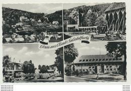 AK  Bad Salzdetfurth 1961 - Bad Salzdetfurth