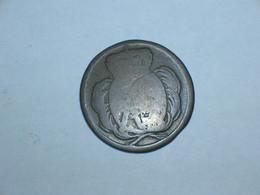 ALEMANIA/SAJONIA 1 PFENNIG 1777 C (4557) - Piccole Monete & Altre Suddivisioni
