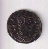 Follis Constance II - Fel Temp Reparatio - Verso à La Galère - Siscia - 349 - Monnaie Rome Antique - TTB - 7. El Impero Christiano (307 / 363)