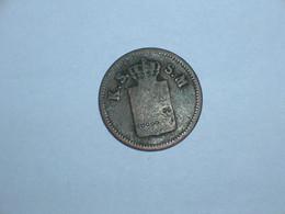 ALEMANIA/SAJONIA 1 PFENNIG 1850 F (4564) - Piccole Monete & Altre Suddivisioni