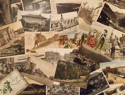 AK Sammlung -- ANGEBOT -- Ansichtskarten Postkarten 100 Stück!! Konvolut! TOP! - 100 - 499 Cartoline