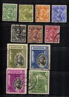 Zanzibar  Small Lot - Zanzibar (1963-1968)