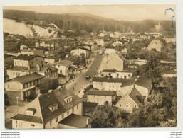 AK  Sassnitz Rügen Blick Auf Straßenpartie - Sassnitz