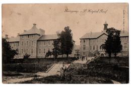 CPA 22 - GUINGAMP (Côtes D'Armor) - L'Hôpital Neuf - Ed. Le Berre - Guingamp
