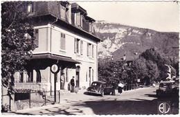 Collonges Sous Salève  -  La Douane Française - Other Municipalities