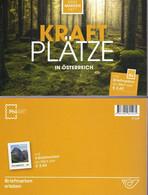 Kraft Platze 4 Specialmarken 2020 - 2011-... Nuevos & Fijasellos