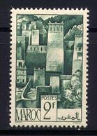 MAROC  - 253** - KASBAH DE L'ATLAS - Ungebraucht