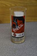 Coca-cola Company Glas Coca Cola EK Uefa Euro 2000 NL-B Voetbal - Tasses, Gobelets, Verres