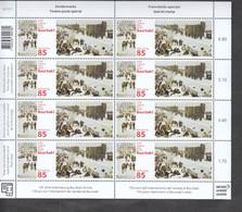 Schweiz ** 150 Jahre Internierung Bourbaki -Armee Februar 1871 - Nuevos