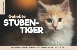 Geliefde Huisdieren 4 Specialmarken 2019 - 2011-... Nuevos & Fijasellos