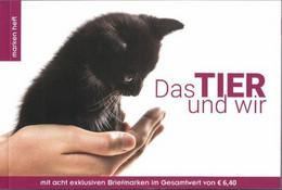Wij En De Dieren 8 Specialmarken 2019 - 2011-... Nuevos & Fijasellos