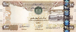 U.A.E. P. 31d 200 D 2017 UNC - United Arab Emirates