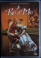 Le Roi Et Moi - Yul Brynner - Deborah Kerr . - Musicals