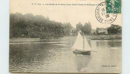 92* ST CLOUD            MA42-0807 - Saint Cloud