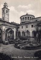 CIGLIANO - SEMINARIO ARCIVESCOVILE DI MONCRIVELLO - F. GRANDE NON LUCIDA - VIAGGIATA 1962 - (rif. G76) - Vercelli