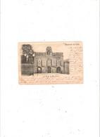 LILLE PORTE DE ROUBAIX EN 1902. DOS NON DIVISE EDITEUR NELS A BRUXELLES - Lille
