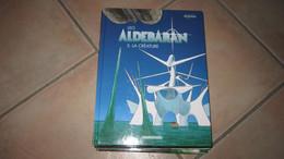 ALDEBARAN T5 LA CREATURE   LEO - Aldebaran