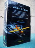 LIBRI - VOLARE A COMO  AEREI AVIAZIONE AVIATION AIRPLANES - Motori
