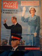 Nord France 1954 Foire De Lille Guarbecque Luigne Marck Dien Bien Phu Méjanes Jeanne Moreau Saint Saulve Violaines - Informations Générales