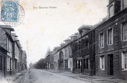 76   LES GRANDES VENTES  RUE PRINCIPALE - Other Municipalities