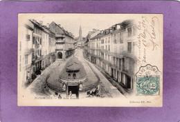 88 PLOMBIERES LES BAINS Les Bains Romains Ed SOYARD Librairie - Plombieres Les Bains